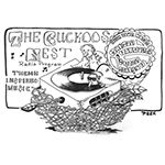 Cuckoo's Nest Logo